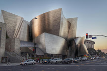 Walt Disney Concert Hall, Los Angeles, United States