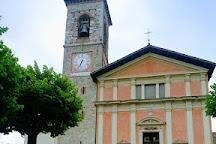 Santa Maria dei Miracoli, Morbio Inferiore, Switzerland