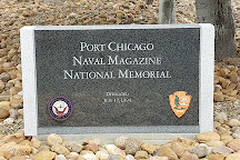Port Chicago Naval Magazine National Memorial, Concord, United States