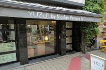 Yuzu, Ghent, Belgium