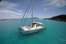 Ricochet Yachting, Hamilton Island, Australia