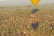 Cairns Hot Air Balloon Co., Cairns, Australia