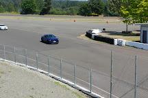 Pacific Raceways, Kent, United States