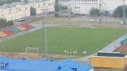 Cтадион Торпедо, улица Лазо на фото Минска