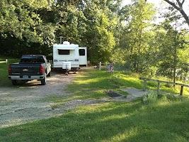Cenla Campgrounds Map Okoboji Iowa Mapcarta