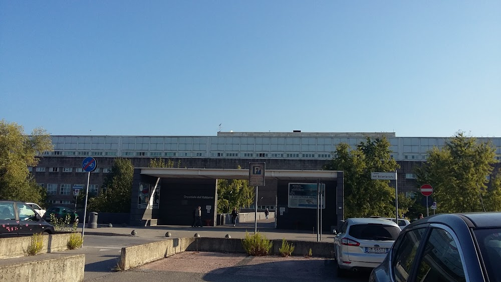 Ospedale Santa Maria alla Gruccia