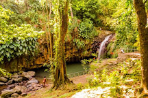 Annandale Falls, St. George's, Grenada