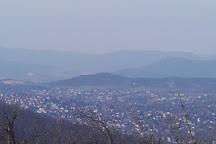 Janoshegy, Budapest, Hungary