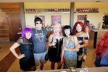 Rockin' Wine Tours, Temecula, United States