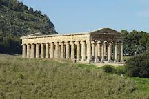 Tempio di Segesta, Calatafimi-Segesta, Italy
