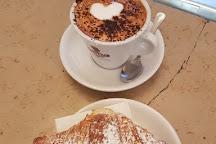 Caffe Cantu, Rome, Italy