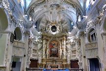 Chiesa di San Filippo, Fossombrone, Italy