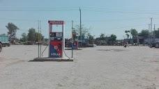 Ch Zualfiqar Petroleum Services chiniot