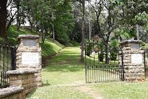 Kandy War Cemetery, Kandy, Sri Lanka