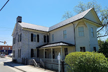 Haller-Gibboney Rock House, Wytheville, United States
