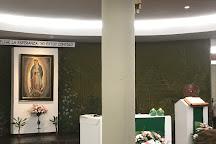 Parroquia de Nuestra Senora de Guadalupe, Madrid, Spain