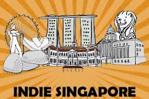 Indie Singapore, Singapore, Singapore