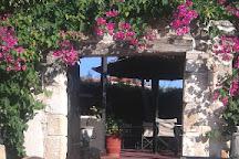 Odyssey Bar, Lassi, Greece