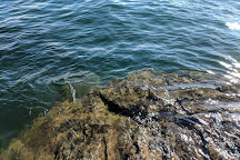 Shelving Rock Falls, Lake George, United States