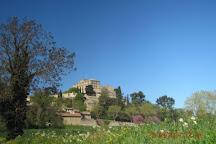 Chateau d'Ansouis, Ansouis, France