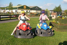 Dalscone Farm Fun, Dumfries, United Kingdom