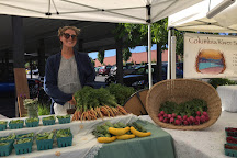 Vancouver Farmers Market - Downtown Market, Vancouver, United States