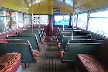 London Bus Museum, Weybridge, United Kingdom