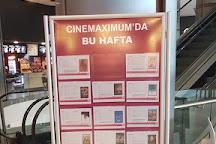 Cinemaximum Budak, Istanbul, Turkey