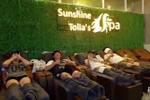 Sunshine Spa, Cua Lap, Vietnam