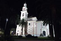 Santuario Nuestra Sra de la Cabeza, Motril, Spain