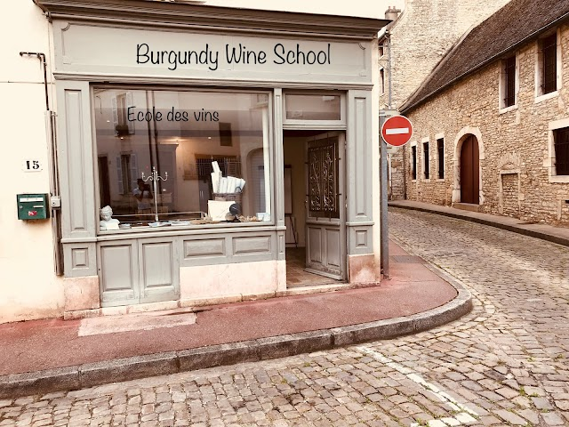 Burgundy Wine School