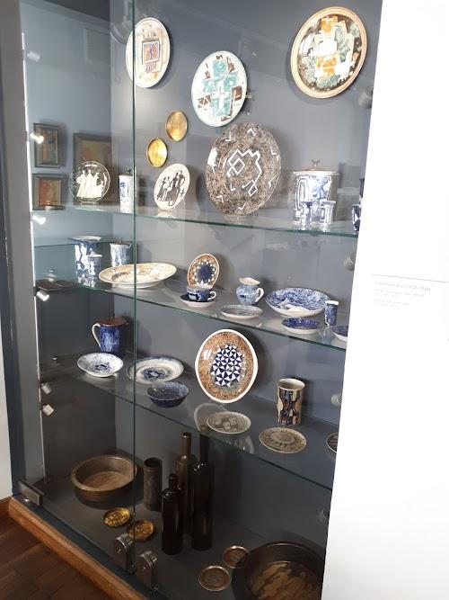 Adamson-Eric Museum