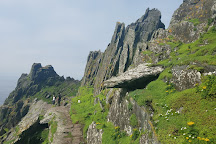 Skellig Michael, County Kerry, Ireland