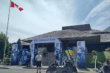 Glen Abbey Golf Club, Oakville, Canada