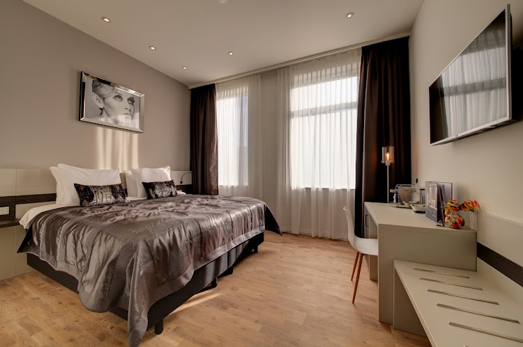 Hotel 't Peperhuys Kaatsheuvel