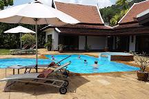 Tha Lane Bay, Krabi Town, Thailand