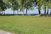 East Harbor State Park, Ohio, United States