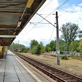 Железнодорожная станция  Klodzko Miasto