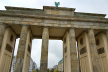 SANDEMANs New Berlin, Free Walking Tour, Berlin, Germany