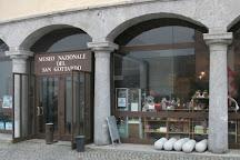 Museo Nazionale del San Gottardo, Airolo, Switzerland