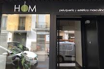 Hom Estetic, Madrid, Spain