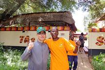 Bundu Adventures, Livingstone, Zambia
