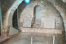 Madaba Archaeological Museum, Madaba, Jordan