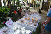 Waikiki Farmers Market, Honolulu, United States