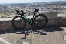 Scenic Drive - Overlook, El Paso, United States