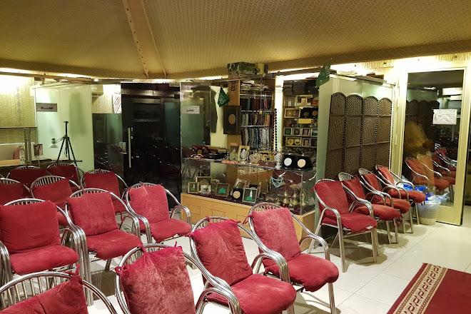 Visit Dar Al Madinah Museum on your trip to Medina or Saudi