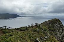 Cape Gorota, Rebun-cho, Japan