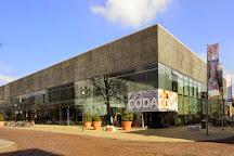 CODA Museum, Apeldoorn, The Netherlands