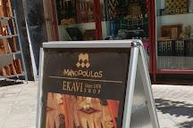 Ekavi Shop, Athens, Greece