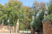Giardini Papadopoli, Venice, Italy